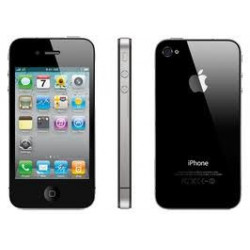 APPLE IPHONE 4 16GB NOIR DEBLOQUE