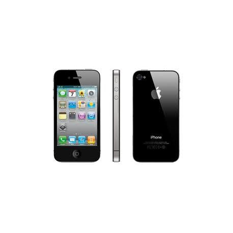 APPLE IPHONE 4 16GB NOIR DEBLOQUE