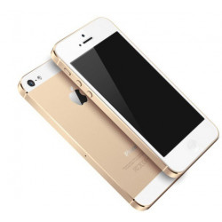 APPLE IPHONE 5S 16GB GOLD DEBLOQUE