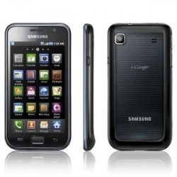 SAMSUNG I9000 GALAXY S NOIR DEBLOQUE
