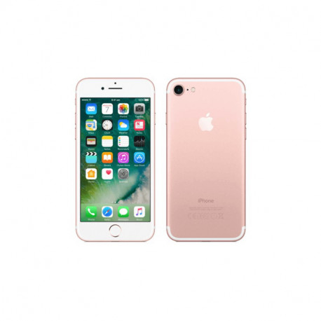 APPLE IPHONE 7 128GB OR ROSE