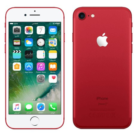 APPLE IPHONE 7 32GB ROUGE