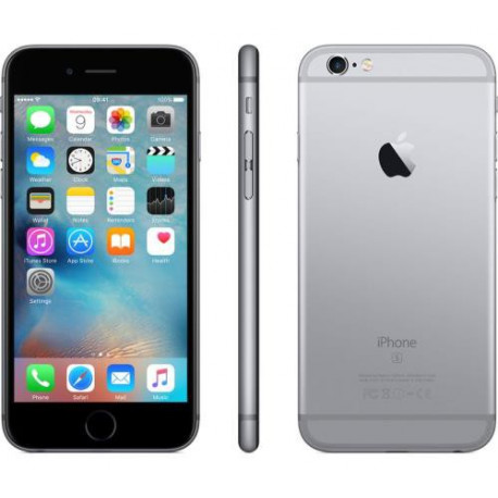 APPLE IPHONE 6S 128GB GRIS SIDERAL