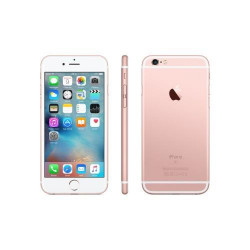 APPLE IPHONE 6S 128GB OR ROSE