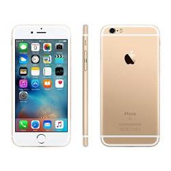 APPLE IPHONE 6S PLUS 128GB OR DEBLOQUE