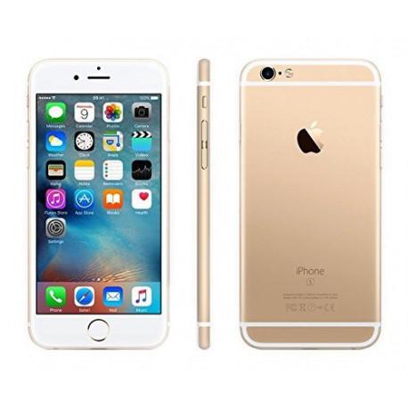 APPLE IPHONE 6S PLUS 128GB OR