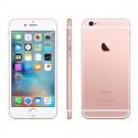 APPLE IPHONE 6S PLUS 128GB OR ROSE DEBLOQUE