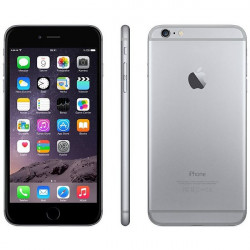 APPLE IPHONE 6S PLUS 128GB GRIS SIDERAL