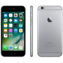 APPLE IPHONE 6 16GB GRIS SIDERAL