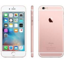 APPLE IPHONE 6S 16GB OR ROSE
