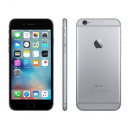 APPLE IPHONE 6S PLUS 16GB GRIS SIDERAL